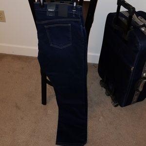 DKNY ST MARKS SLIM Jeans